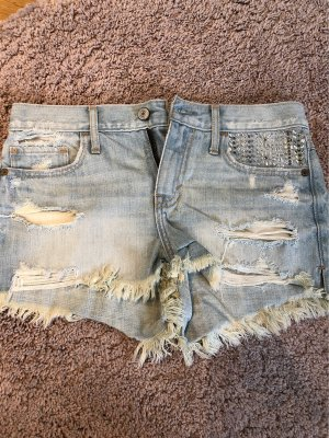 Jeans Shorts Abercrombie