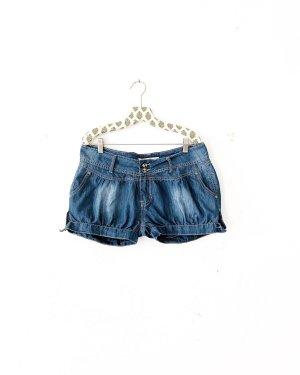 jeans shorts • denim • vintage • miss two