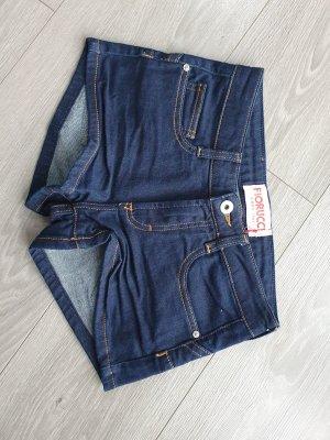 Fiorucci Short bleu