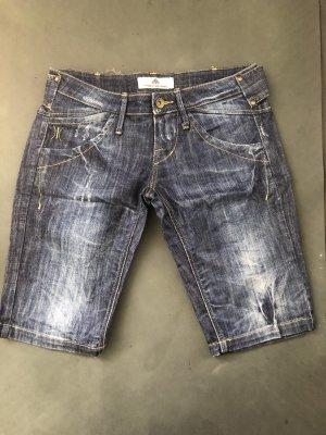 Jeans Shorts Fornarina Größe 27