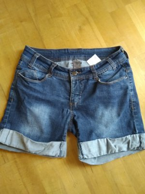 Jeans Shorts Gr 27