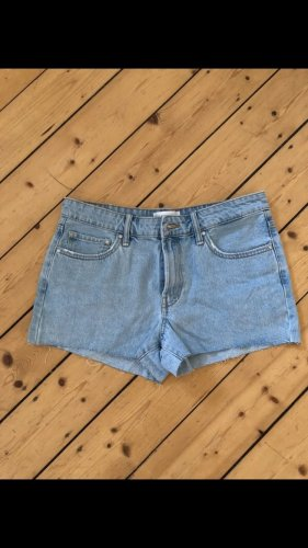Jeans Shorts Gr. 38