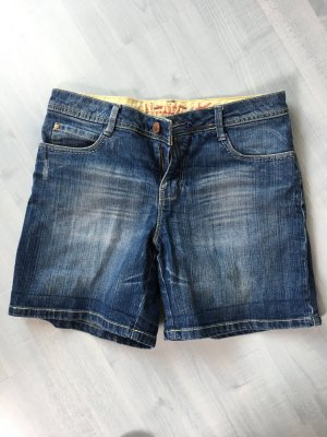 Jeans Shorts Gr. 38 von Yessica by C&A