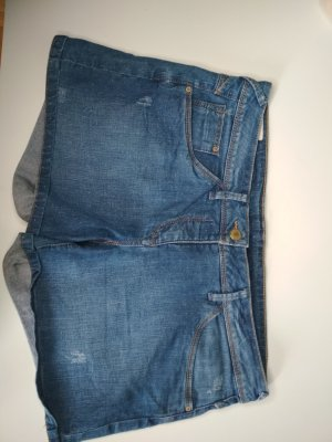 Clockhouse Shorts slate-gray