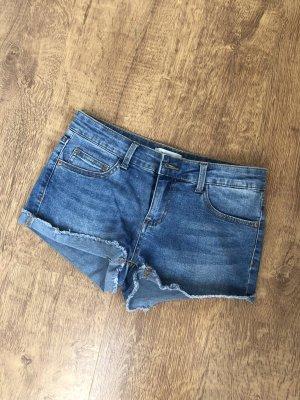 Jeans shorts grösse S