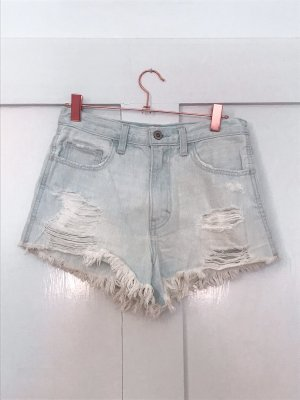 Jeans-Shorts Hollister Gr. US 25