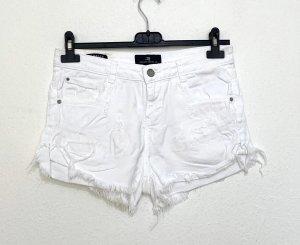 Jeans Shorts Hosen LTB Größe 36