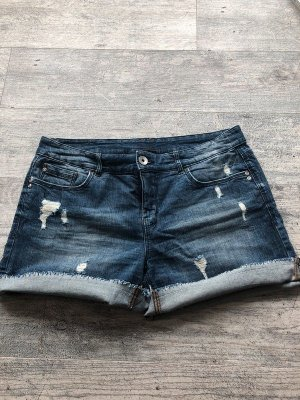 Jeans Shorts Hot Pans Gr. 42