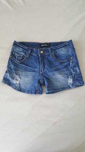 Jeans Shorts / Hotpants