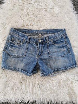 Jeans shorts kurze Hose