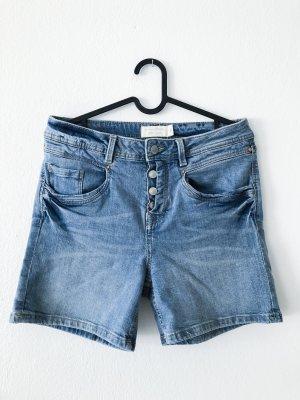 Jeans-Shorts / kurze Hose, Gr. S [Tom Tailor]