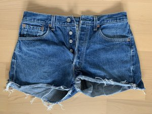 Jeans Shorts Levi's 501