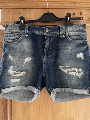 LTB Jeans baggy bleu foncé