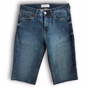 Jeans-shorts Mango