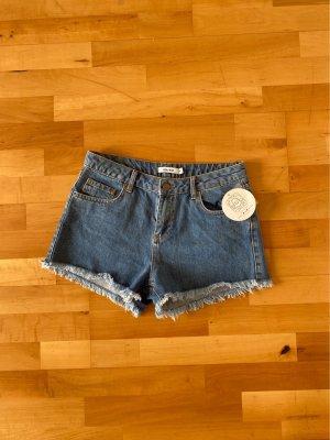 Jeans shorts NAKD