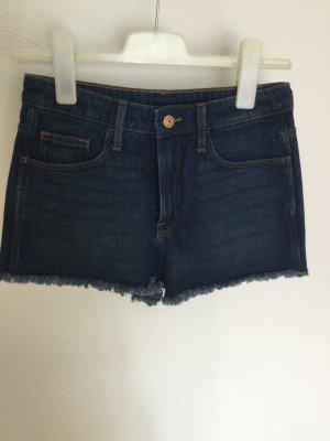 Jeans Shorts neu