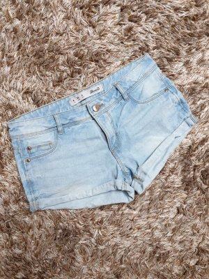 Denim Co. Pantaloncino di jeans multicolore
