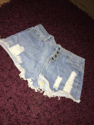 Jeans Shorts Shein
