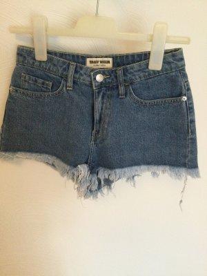 Jeans Shorts Tally  Weijl Gr. 36