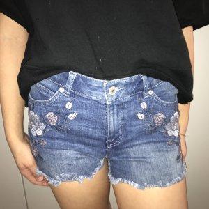 Jeans shorts von clockhouse