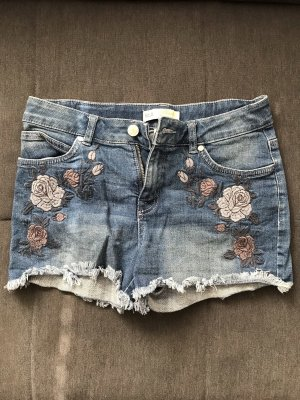 Jeans shorts von clockhouse