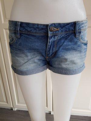 Jeans Shorts von Denim Co Größe 38