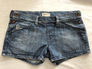 Jeans Shorts von Diesel