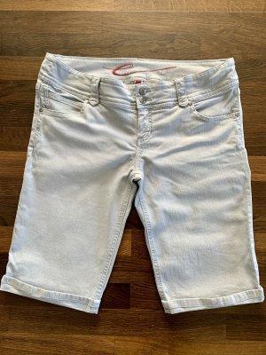 Jeans Shorts von Esprit Edc