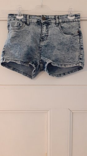 jeans shorts von fresh made
