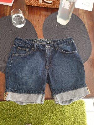 jeans shorts von Gant