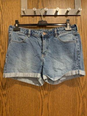 Jeans Shorts von H&M, Gr. 42