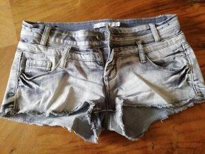 Jeans shorts von Laulia in Größe 38