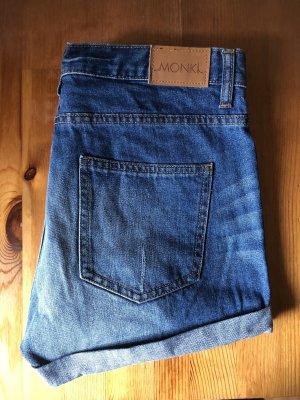 Jeans Shorts von Monki