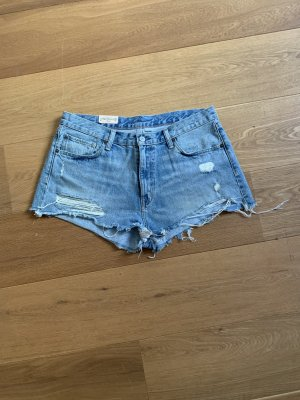 Denim & Supply Ralph Lauren Shorts blue