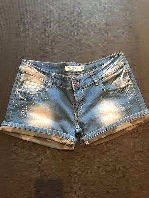 Jeans-Shorts (XL)