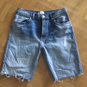 Jeans Shorts Zara