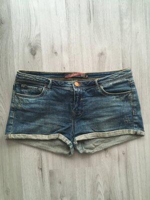 Jeans Shorts ZARA Gr.38