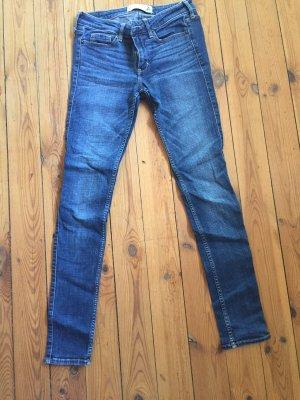 Jeans Skinny Abercrombie