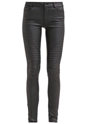 Noisy May Jeans elasticizzati nero