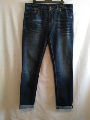 Jeans, skinny leg