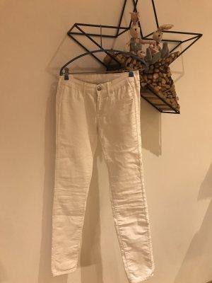 Jeans, skinny low waist