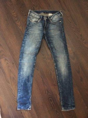 Jeans skinny low weist