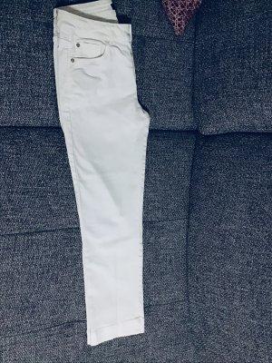 jeans slim fitt Massimo Dutti