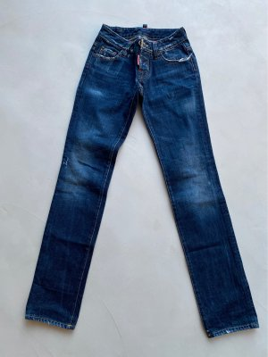 Jeans squaredance
