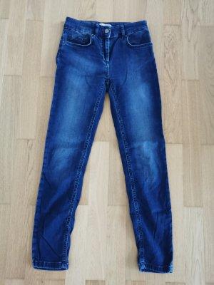 Stefanel Skinny Jeans light blue-blue