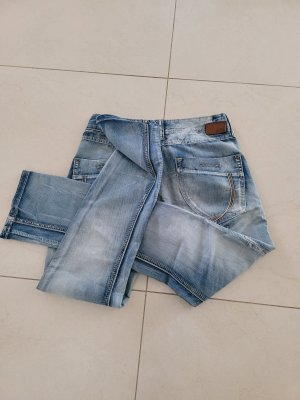 Jeans stonewashed