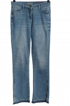 Jeans Straight-Leg Jeans
