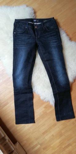 Jeans straight leg von Only in 28/32.