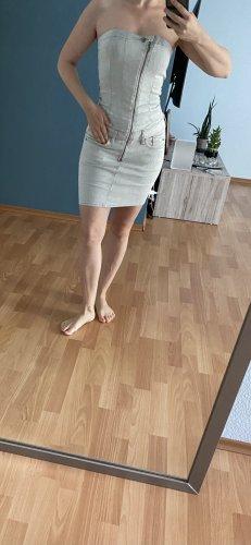 G-Star Raw Jeansowa sukienka Wielokolorowy