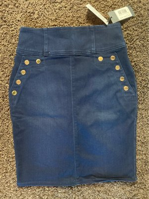 Jeans Stretchrock Guess
